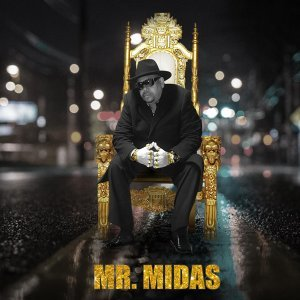 Mr. Midas 歌手頭像