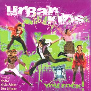 Urban Kids 歌手頭像