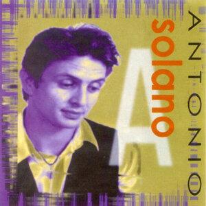 Antonio Solano 歌手頭像