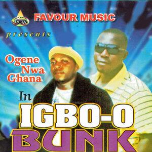 Ogene Nwa Ghana 歌手頭像