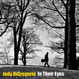 Jody DiGregorio 歌手頭像