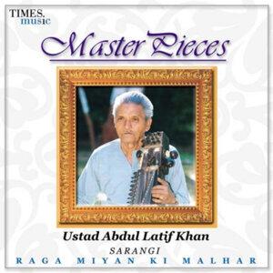 Ustad Abdul Latif Khan 歌手頭像