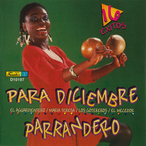 Los Alegres Parranderos 歌手頭像