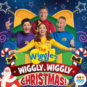 The Wiggles 歌手頭像