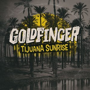 Goldfinger (金手指合唱團)