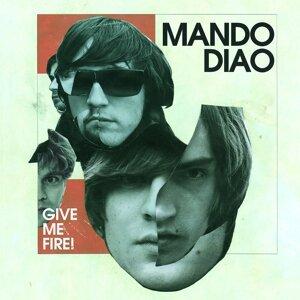 Mando Diao (曼朵戴歐樂團)