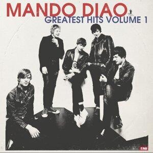 Mando Diao (曼朵戴歐樂團) 歌手頭像