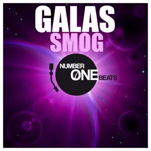 Galas 歌手頭像