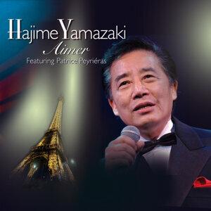 Hajime Yamazaki 歌手頭像