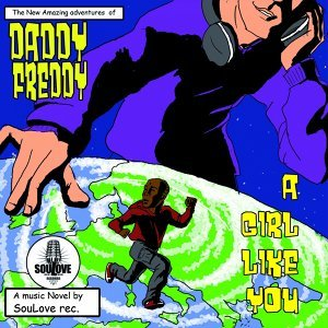 Daddy Freddy 歌手頭像
