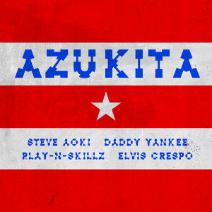 Steve Aoki, Daddy Yankee, Play-N-Skillz, Elvis Crespo Artist photo