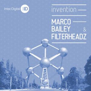 Marco Bailey & Filterheadz 歌手頭像