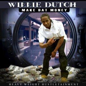 Willie Dutch 歌手頭像