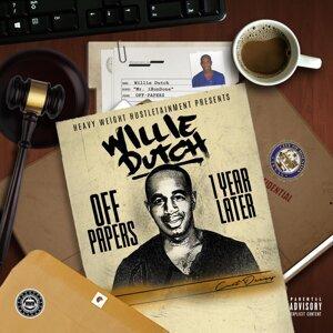 Willie Dutch