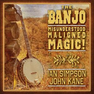 Ian Simpson 歌手頭像