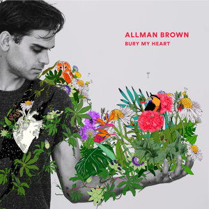 Allman Brown 歌手頭像