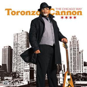 Toronzo Cannon 歌手頭像