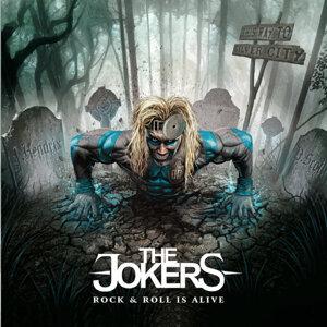 The Jokers 歌手頭像