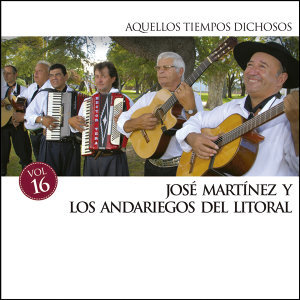 José Martínez y Los Andariegos del Litoral 歌手頭像