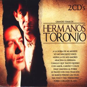 Hermanos Toronjo 歌手頭像