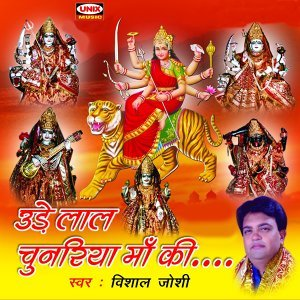 Vishal Joshi 歌手頭像