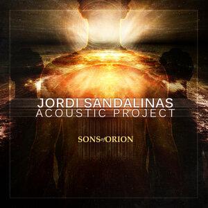 Jordi Sandalinas 歌手頭像