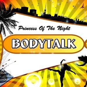 Bodytalk 歌手頭像