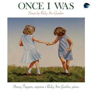 Stacey Tappan & Ricky Ian Gordon 歌手頭像