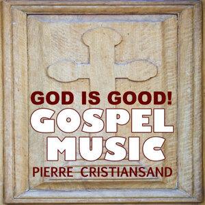 Pierre Cristiansand 歌手頭像