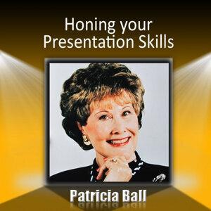 Patricia Ball 歌手頭像