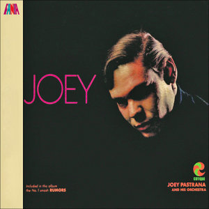 Joey Pastrana & His Orquesta 歌手頭像