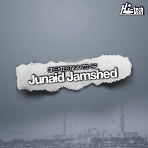 Junaid Jamshed 歌手頭像