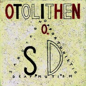 Otolithen 歌手頭像