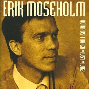 Erik Moseholm 歌手頭像