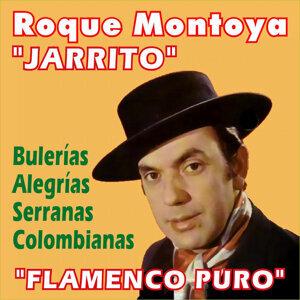 """Roque Montoya """"Jarrito"""""""