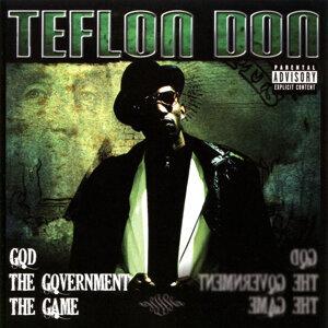 Teflon Don 歌手頭像