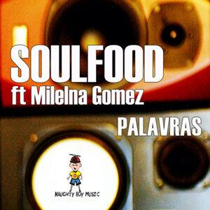 Soul Food 歌手頭像