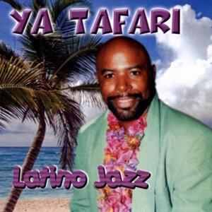 Ya Tafari 歌手頭像