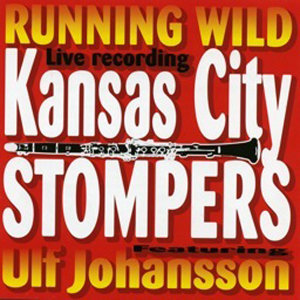 Kansas City Stompers