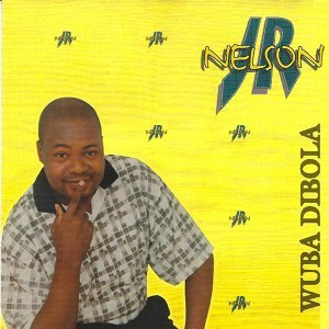 JR Nelson 歌手頭像