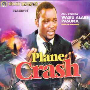 Alh. Otunba Wasiu Alabi Pasuma 歌手頭像