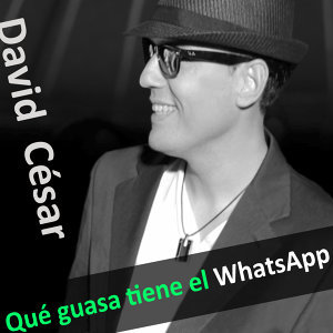 David César 歌手頭像