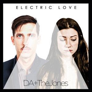 DA & The Jones 歌手頭像