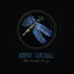 Amanda Martindale 歌手頭像