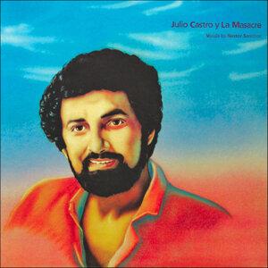 Julio Castro 歌手頭像