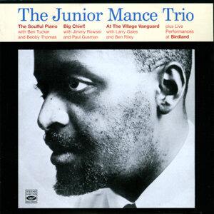 The Junior Mance Trio 歌手頭像