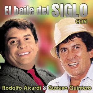 Rodolfo Aicardi y Gustavo Quintero 歌手頭像