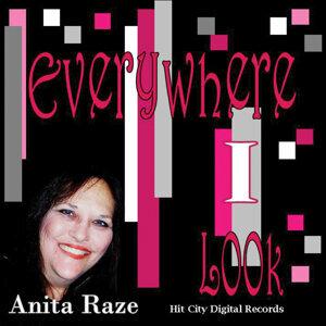 Anita Raze 歌手頭像