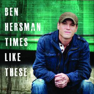 Ben Hersman 歌手頭像