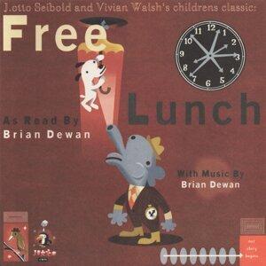 Brian Dewan